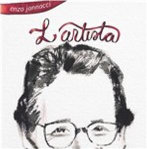 L'artista - Vinile LP di Enzo Jannacci