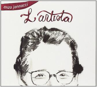 L'artista - CD Audio di Enzo Jannacci