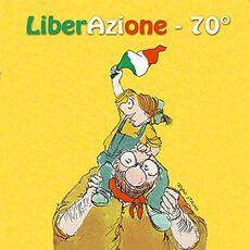 CD Liberazione 70°
