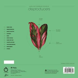 Vinile Botanica Deproducers 1