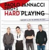 CD Hard Playing Paolo Jannacci (Trio+1)
