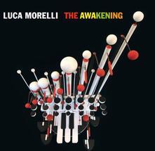The Awakening (Il risveglio) (Colonna sonora) - CD Audio di Luca Morelli