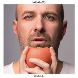 Fructus - CD Audio di Iacampo