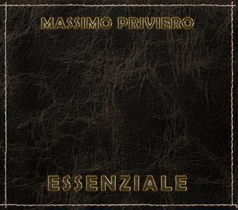 CD Essenziale Massimo Priviero
