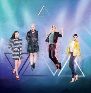 4 - Vinile LP di Le Deva
