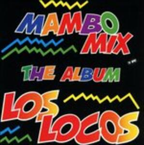 Album - CD Audio di Los Locos