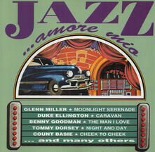 Jazz Amore Mio - CD Audio