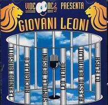 Giovani Leoni - CD Audio