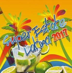 Super Estate Latina 2 - CD Audio