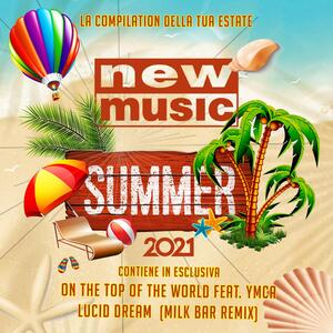 CD New Music Summer
