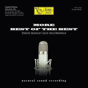 More. Best of the Best - Vinile LP