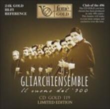 Il suono del '900 - CD Audio di Gliarchiensemble