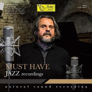 Must Have. Jazz Recordings - Vinile LP