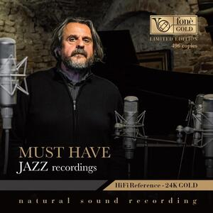 Must Have. Jazz Recordings - CD Audio