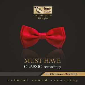 Must Have. Classic Recordings - CD Audio