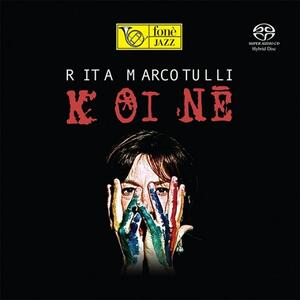 Koiné - CD Audio di Rita Marcotulli