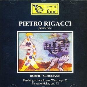 Fantasiestucke Op.12 - CD Audio di Robert Schumann