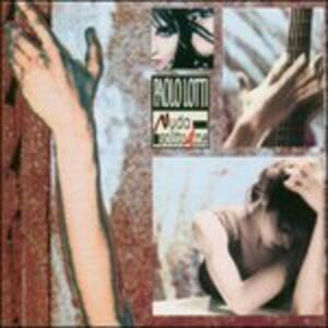 Nuda solitudine - CD Audio di Paolo Lotti