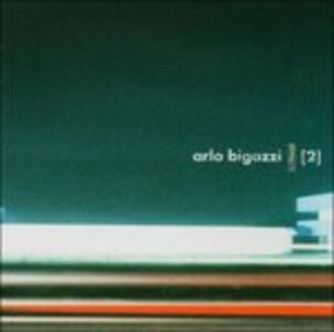 2 - CD Audio di Arlo Bigazzi