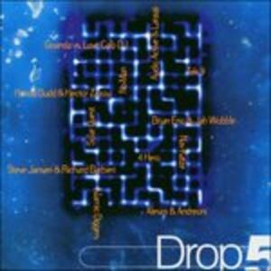 Drop vol.5 - CD Audio