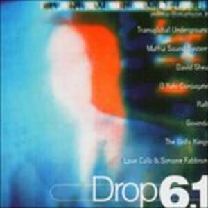 Drop vol.6 - CD Audio