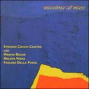 Niccolina al mare - CD Audio di Stefano Cantini