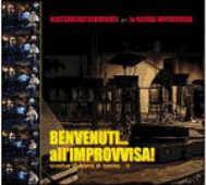 CD Benvenuti...all'Improvvisa! Alessandro Benvenuti Banda Improvvisa