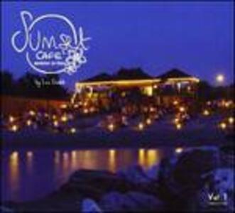 Sunset Cafe - CD Audio