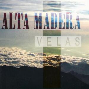 Velas - CD Audio di Alta Madera