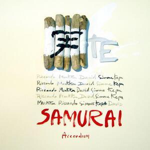 Te - CD Audio di Samurai Accordion