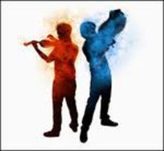 Crescendo - CD Audio di Duo Bottasso