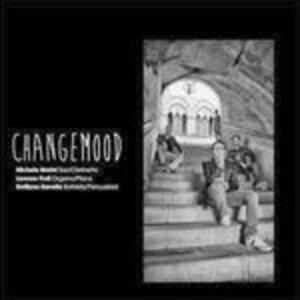 Changemood - CD Audio di Michele Marini (Trio)