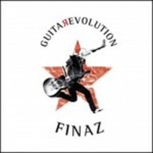 GuitaRevolution - CD Audio di Bandabardò
