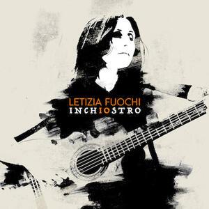 Inchiostro - CD Audio di Letizia Fuochi