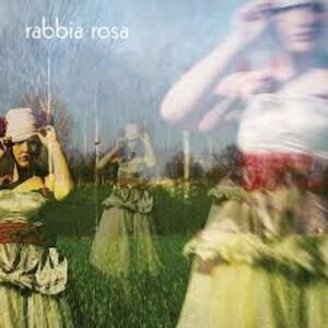 Rabbia rosa - CD Audio di Fabio Balzano
