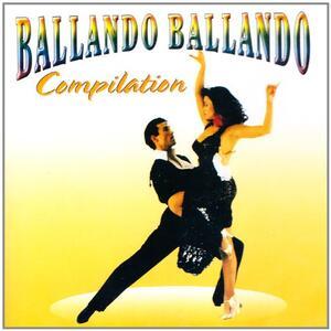 Ballando Ballando Compilation - CD Audio