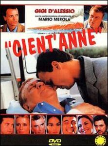 Cient'anne di Nini Grassia - DVD