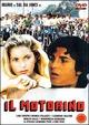 Cover Dvd Il motorino
