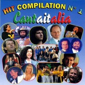 Hit Compilation n.1 Cantaitalia - CD Audio