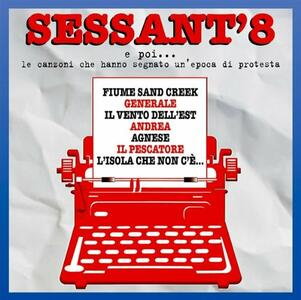 Sessant'8 e Poi. - CD Audio