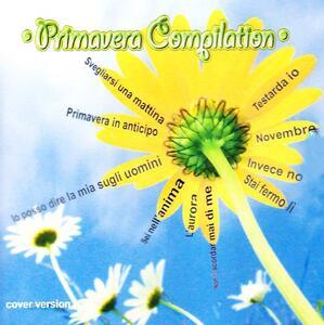 Primavera Compilation - CD Audio