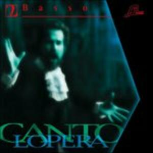 Basso N.2 - CD Audio
