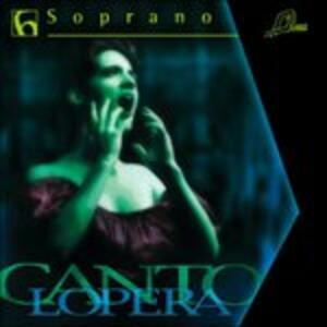 Soprano n.6 - CD Audio