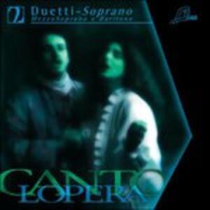 Duetti N.2 - CD Audio