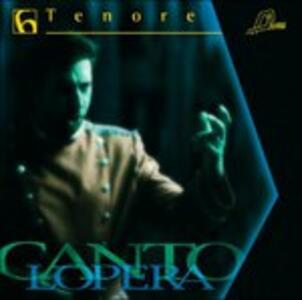 Tenore n.6 - CD Audio