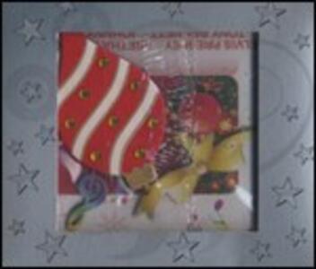 Christmas Originals - CD Audio