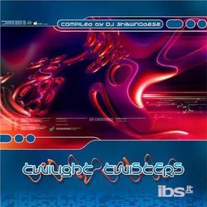 Twilight Sisters - CD Audio