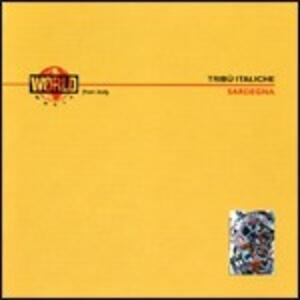 Tribù Italiche. Sardegna - CD Audio