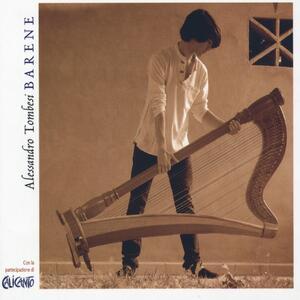 Barene - CD Audio di Alessandro Tombesi