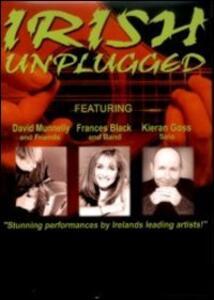 Irish Unplugged - DVD